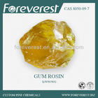 Natural Pine Resin - Foreverest Resources