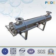 UV potable water bactericidal treatment equipment
