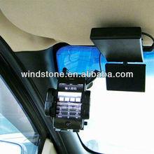 Solar Power Supply Universal Mobile Phone Car Audio Amplifier