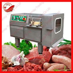 High qualiy meat cube making machine, meat cutting machine