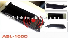 marine gps ais receiver long battery life ASL-1000