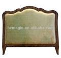 Cabecero de madera mueblesdeldormitorio c-001