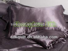 Luxury 100%charmeuse pure silk duvet/silk quilt/silk comforter