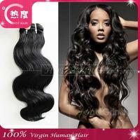Top Grade 5A 100% Unprocessed Wholesale Virgin Brazilian Human Hair