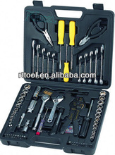 2015 Now Itme-119PC Household Tool Kit,Hand Tool Kit,Tool Kit