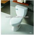 mejor calidad de asiento del inodoro