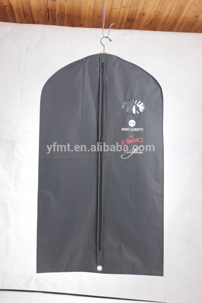 Custom Printed Peva Suit Cover(J-003)