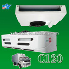 C120 new direct drive small refrigeration units for truck