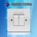 baquelita 1g tipos de interruptores eléctricos de pared