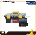 Tragbare kunststoff Storage-Hardware werkzeugkasten, große tool-kit
