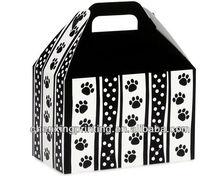 POLKA DOT PAWS Gable Boxes