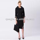 2014 latest design of ladies suits/women skirt suits