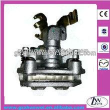 High Quality Aluminum Rear Axle RH & LH MAZDA 6 Brake Caliper Kit GJ6A-26-61X / GJ6A-26-71X