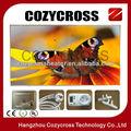 Nuevo 2013 de rayos infrarrojos lejanos con el ce y rohs iso9001,3rd más grande de fabricación para ir paneles