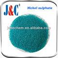 2013 vendita calda chimica solfato di nichel 7786-81-4