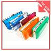 2013 new design fashion round corner transparent acrylic clutch evening bag/handbag
