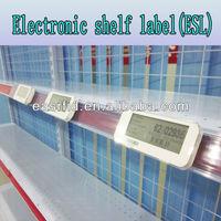 Epaper Dot Matrix Wireless Eelectronic Price Tag