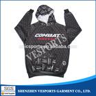 Professional custom design sublimation hoodies sweatshirts