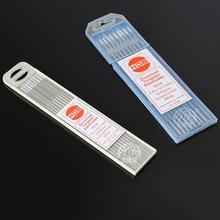 zirconium tungsten electrode for aluminium welding/gas tungsten arc welding
