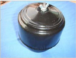 diesel engine spare parts CIXI165F compressed air filter , air cleaner