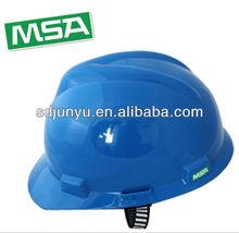 original MSA standard type safety helmet