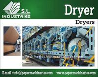 Paper Machine Dryer