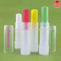 Zinc de color stick protector solar con SPF