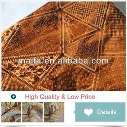 high quality silk effect curtains