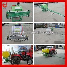 atomizing spray nozzle/trailing sprayer/irrigation fertilizer tanks