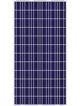 25 years life span Poly Solar panel 200W