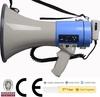 Musical megaphone, CE Certified HY3007M 25W 25Watts Powerful Handheld Car Megaphone USB/SD