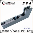 door accessory stainless steel door safe clamp retort patch fitting from china BL-040