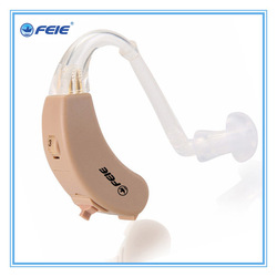 Best Powerful Digital Soft BTE Hearing Aids Health Medical RS-13A