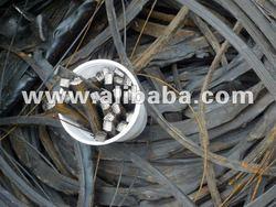 Steel bead wire scrap