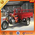Powerful 3 wheeler motorcycle from DUCAR