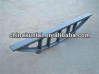 Cast Iron Levelling Straight Edge Bridge Type measuring tool