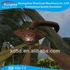 kino 3d 4d 5d 7d dynamic cinema with dinosaur movies