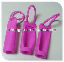 BBW 0.5floz/15ml fashional lipstick with silicone holder