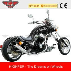 2013 High Quality 250cc 2 wheel Chopper with EPA GS205