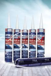 windshield polyurethane adhesive/sealant R&A