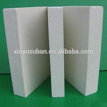 HL 100% fireproof PVC foam deck board