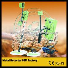 MD-88 Underground Bomb Metel Detector Treasure Metal Detector