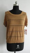 ladies summer knits fashion tops