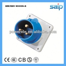 New Design 013 industrial electrical plug