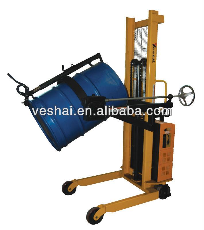 power drum lifter/rotater VD-208B-DC