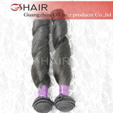 Hot selling 5A grade Full cuticle Raw spring curl hair braid