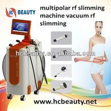 2013 new tech rf slimming machine vacuum massage