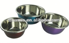 Calendar 2013 Charms Stainless Steel Deep plastic buckets and basins With Colour Coating