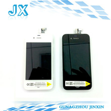 """Brand new quality mirror color for iphone 4"""" lcd"""