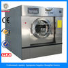 100kg heavy duty with high spin speed industrial washing machine